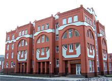 В ОмГУ им. Ф.М. Достоевского открылся межвузовский инновационный бизнес-инкубатор.