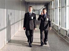Общественная палата намерена провести обсуждение необходимости наличия в школах вооруженных профессиональных охранников.