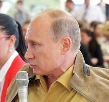 В распределении стипендий должны участвовать студсоветы,— заявил В. Путин