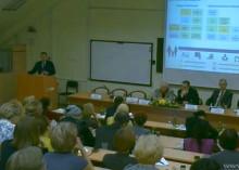 В Москве прошел Всероссийский семинар по апробации профстандарта педагога – одного из самых масштабных проектов Минобрнауки РФ