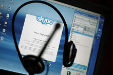По всем вопросам образования родители самарских учащихся теперь могут обратиться напрямую в онлайн-приемную Департамента образования Администрации г.о. Самара посредством Skype.