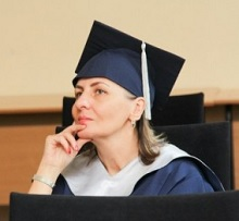 Аспирантура— отдельный уровень образования.
