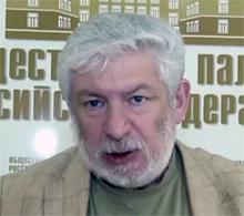 Владимир Собкин разработчик стандарта дошкольного образования