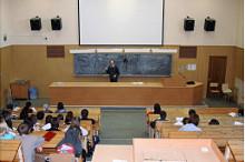 Прошедший мониторинг высших учебных заведений 2013 года показал недостаточную дифференциацию вузов по отраслям. В частности это коснулось педагогических учебных организаций.