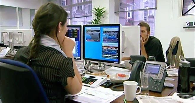 анализ финансовых рынков