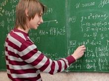 Как оказывается, в школах помимо русского языка, не все хорошо с математикой.