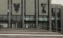 Отменив приказ об увольнении профессора Зубова, ректорат МГИМО оправдался тем, что профессор является членом участковой избирательной комиссии.