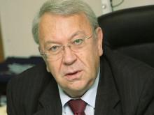 Фортов, РАН